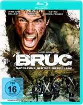 Bruc - La Llegende (2010) (blu-ray) (import)