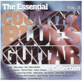 Country Blues Guitar Collection, Vol. 3