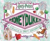 Honeydukes A Scratch and Sniff Adventure