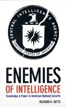 Enemies of Intelligence