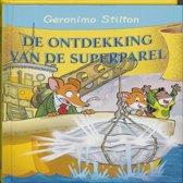 Geronimo Stilton 42 - De ontdekking van de superparel
