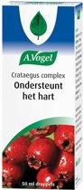 A. Vogel Crataegus Complex Druppels - 50 ml