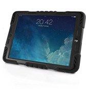 Spider Case voor iPad Air 2 zwart