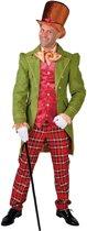 Koning Prins & Adel Kostuum | 19e Eeuws Victoriaans Dickens | Man | Small | Carnaval kostuum | Verkleedkleding