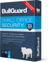 Small Off Security Retail card/Spot Blue/1Y/10U (5 Pack)