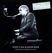 John & Band Cale - Live At Rockpalast