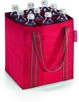 Reisenthel Bottlebag -  Red Stripes