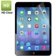 3-Pack Screenprotector iPad Air Clear Schermfolie Displayfolie High Definition   Drphone Huismerk