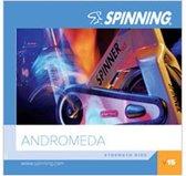 Spinning®  CD Volume 15 Andromeda