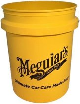 Meguiars Grit Guard with Bucket & Lid