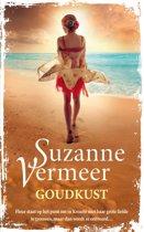 Boek cover Goudkust van Suzanne Vermeer (Paperback)