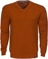 Nottingmoon Pullover Burnt Orange S