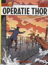 Lefranc 006 Operatie Thor