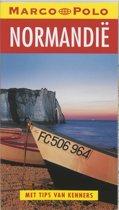 Marco Polo Reisgids Normandie