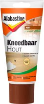 Alabastine Kneedbaar Hout - Naturel - 200 gr