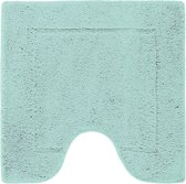 Aquanova Accent - WC-mat - 60x60 cm - Mint