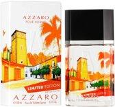 Azzaro Homme Limited Edition - 100ml - Eau de toilette