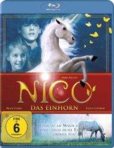 Nico the Unicorn (1998) (Blu-Ray)