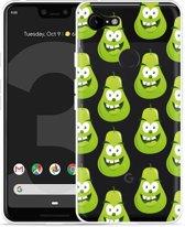 Google Pixel 3 Hoesje Happy Peer