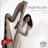 Chopin & Liszt (Harp)