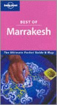 Lonely Planet Best of Marrakesh