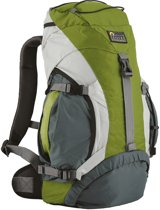 Active Leisure Broxon - Backpack - 20 Liter - Silver Grey/Olive