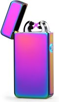 Plasma Aansteker USB Rainbow - JouwTech