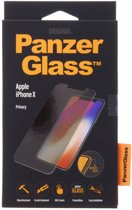 PanzerGlass Privacy Screenprotector voor iPhone X / Xs