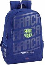 FC Barcelona - Rugzak - 44 cm - Blauw