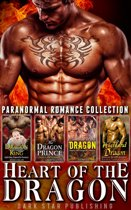 Heart of the Dragon : Paranormal Romance Collection