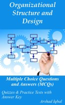 Organizational Structure and Design Multiple Choice Questions and Answers (MCQs): Quizzes & Practice Tests with Answer Key