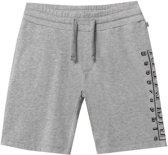 Napapijri Jongens korte broeken Napapijri K Noli med grey mel grijs 140