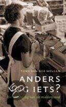 'Anders Nog Iets?'