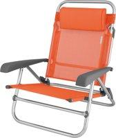 Eurotrail Campingstoel Mallorca - Oranje