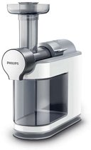 Philips Avance HR1895/80 - Slowjuicer - Wit