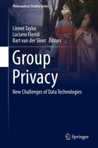 Group Privacy