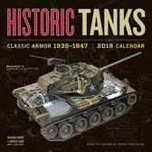 Historic Tanks Kalender 2019