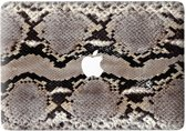 Lunso - vinyl sticker - MacBook Pro 13 inch (2016-2019) - Snake