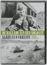 Ballade Van Een Soldaat (dvd)