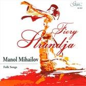 Fiery Strandja: Folk Songs