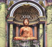 Buddha Bar 18 By Ravin E Sam Popat