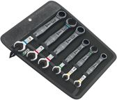 Wera Ring Steeksleutel Joker Set 6tlg