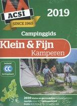 ACSI Campinggids - Klein & Fijn kamperen 2019