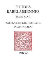 Rabelais et l'intertexte platonicien
