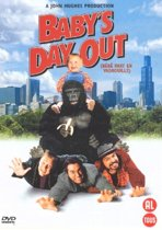 Dvd Baby's Day Out