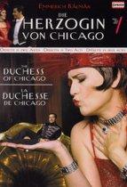 Die Herzogin Von Chicago (dvd)