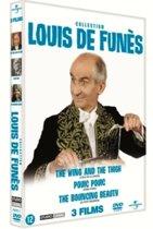 Louis De Funès - Box 2
