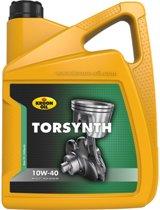 Kroon-Oil Torsynth 10W-40 - Motorolie - 5L