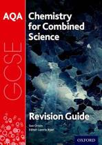 AQA Chemistry for GCSE Combined Science