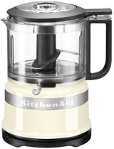 KitchenAid Mini Food Processor 5KFC3516 - Hakmolen - Amandel